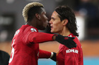 Fulham 1-1 MU: Cavani lên tiếng (H1)