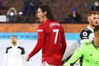 Fulham 1-1 MU: Quỷ đỏ tấn công khí thế (H2)