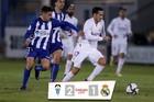Real Madrid bị đội bóng vô danh đá bay khỏi Cúp Nhà vua