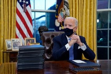 Ông Biden đạt được nhiều đồng thuận với các nước đồng minh