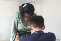 Sản phụ 29 tuổi liệt nửa người sau khi gây tê để sinh con