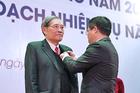 14 nhà giáo được phong tặng danh hiệu 'Nhà giáo Nhân dân'