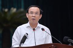 Bí thư Thành ủy TP.HCM: Sắp xếp nhân sự TP Thủ Đức sẽ không bỏ sót một ai