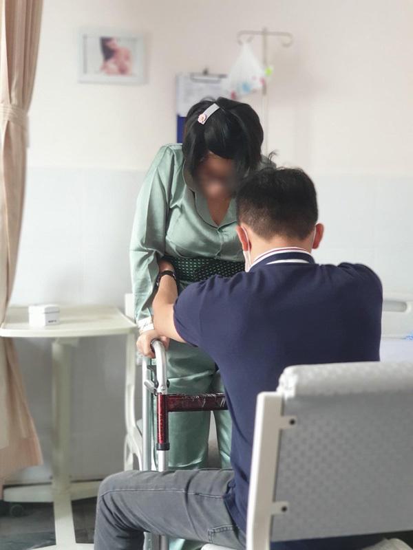 Sở Y tế TP.HCM điều tra vụ sản phụ liệt nửa người sau gây tê