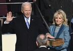 Tổng thống Biden nhậm chức: Thách thức và hy vọng