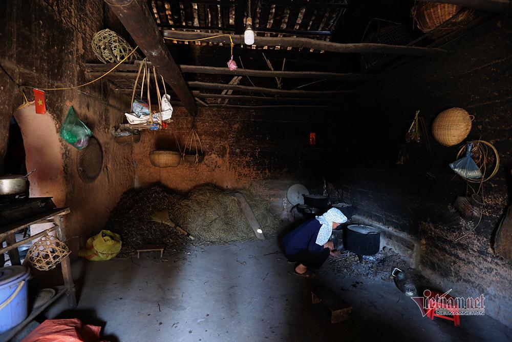 Bí mật ít biết về những ngôi nhà trình tường ở xứ Lạng