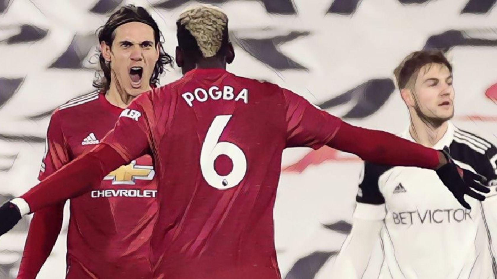Paul Pogba tiết lộ kế hoạch đàm phán hợp đồng với MU