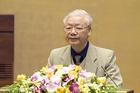 Tổng Bí thư, Chủ tịch nước: Chọn những ĐBQH xứng đáng với nhiệm vụ trong thời kỳ mới
