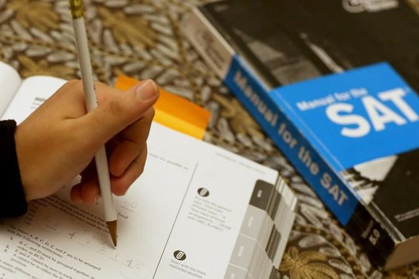Chính thức bỏ bài thi SAT II