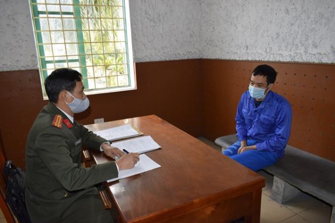 Khởi tố đường dây đưa người Trung Quốc nhập cảnh trái phép vào Việt Nam