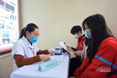 Vắc xin Covid-19 thứ 2 của Việt Nam chuẩn bị thử nghiệm trên người
