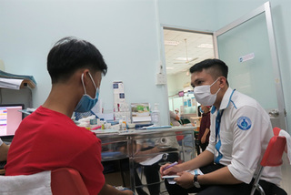 HCM City strengthens HIV prevention efforts, hopes to end transmission by 2030