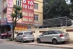 Khó thuê xe tự lái dịp Tết, giá tăng chóng mặt