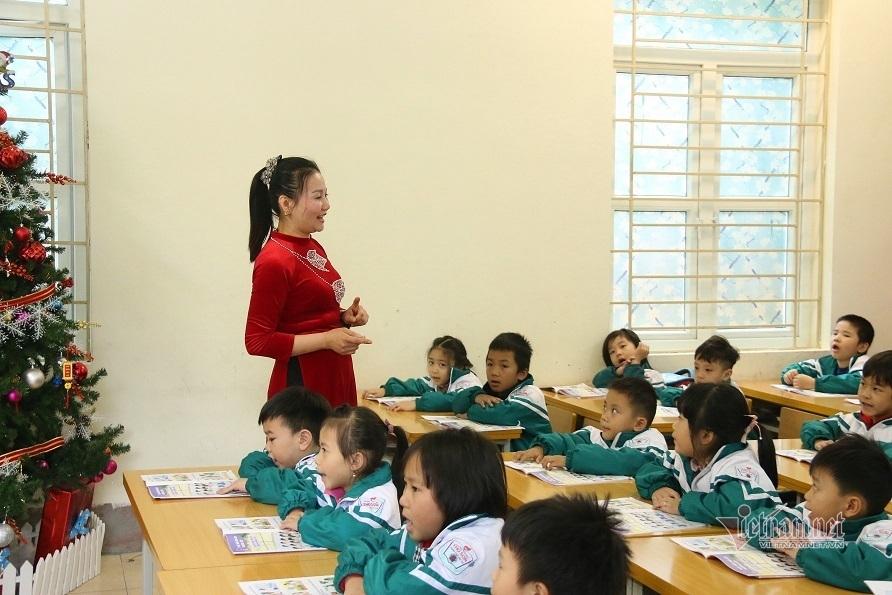 Bộ GD-ĐT trả lời việc bổ nhiệm và thăng hạng giáo viên