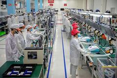 Nikkei nhìn lại những khoảnh khắc bứt phá của Việt Nam năm 2020