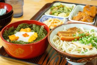 Tiết lộ chế độ ăn giúp sống lâu trên đảo trường thọ ở Nhật