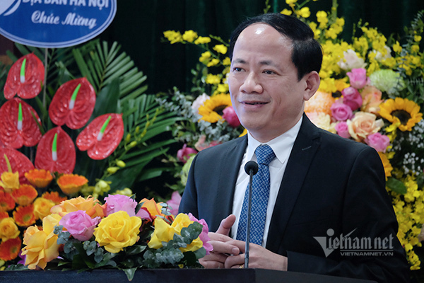Hanoi builds smart city, speeds up 5G commercialization
