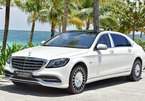Luxury car prices fall, sales improve