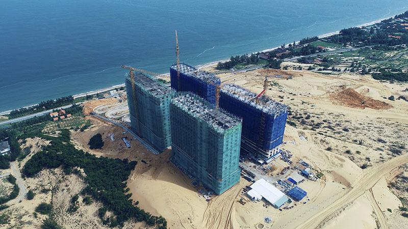 corporate bond,real estate firms,vietnam economy