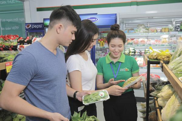 Saigon Co.op tuyển dụng nhân sự quy mô lớn