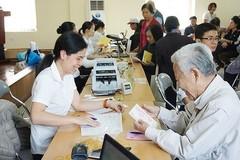 4 thông tin mới về lương hưu trong năm 2021