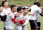 V-League postponed amid COVID-19 outbreak