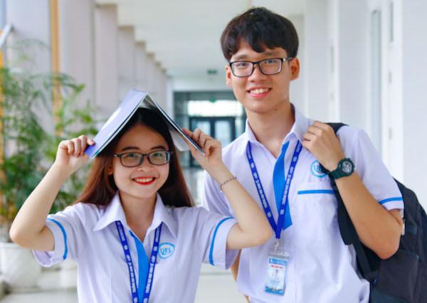 Phương án tuyến sinh Trường ĐH Kinh tế-Luật năm 2021