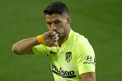 Suarez gánh team, Atletico cắt đuôi Real và Barca