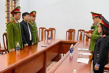 Chi tiết Trưởng, Phó Ban quản lý rừng gây thiệt hại gần 400 triệu đồng