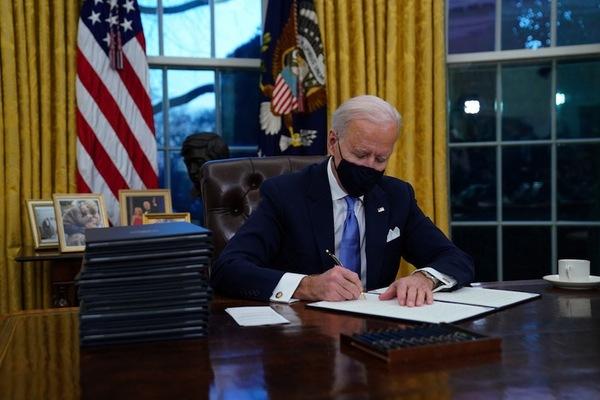 Tổng thống Biden phê chuẩn thương vụ vũ khí gần 200 triệu USD