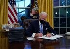 Tổng thống Biden ký lệnh buộc người vào Mỹ phải cách ly khi tới sân bay