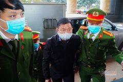 """Hoãn xử ông Đinh La Thăng, Trịnh Xuân Thanh vì vắng""""nhân vật đặc biệt''"""