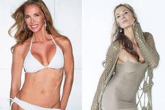 Choáng ngợp với 'diện mạo tuổi 60' của người mẫu bikini