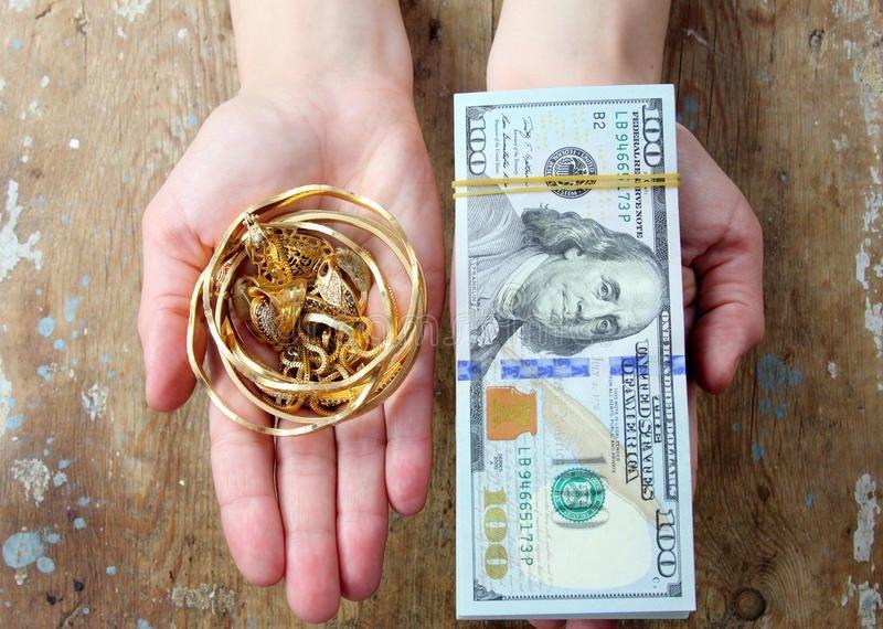 'USD giảm, giá vàng sẽ tăng mạnh dưới thời Tổng thống Biden'