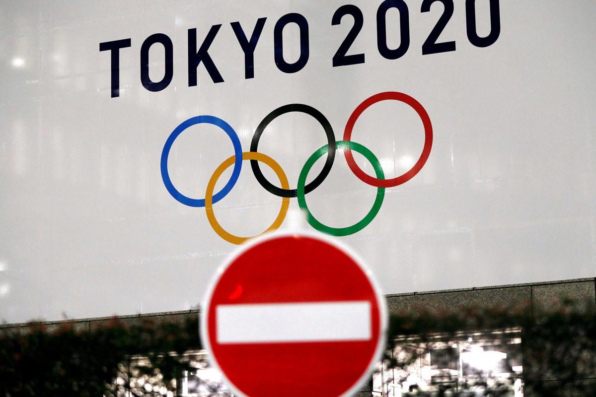 Nhật Bản có thể hủy Olympic vì Covid-19