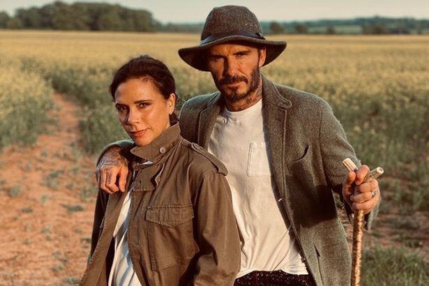 Bất chấp kinh doanh lỗ, vợ chồng Beckham vẫn kiếm bộn tiền