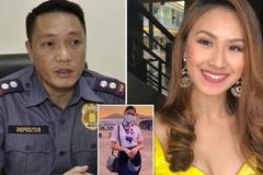 Vụ án Á hậu Philippines tử vong: Cảnh sát trưởng Makati bị miễn nhiệm