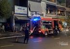 Cháy nhà ở Sài Gòn, 7 người mắc kẹt được giải cứu