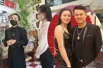 Vợ hai Vân Quang Long công khai tiền phúng viếng, khẳng định: 'Em đã làm tròn bổn phận'