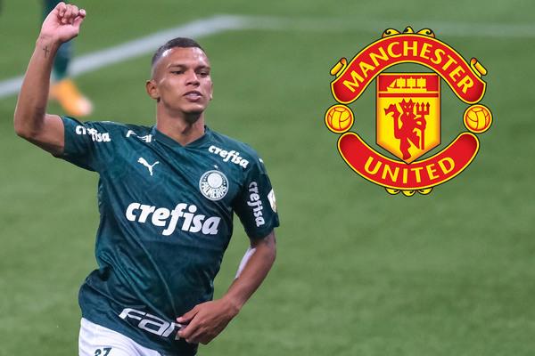 MU mua Veron, Liverpool ký Vinicius