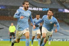 Lịch thi đấu của Man City ở Ngoại hạng Anh 2020-2021