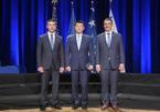 Vệ sĩ gốc Á của ông Biden 'nổi như cồn' bởi lý do bất ngờ