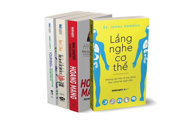 Khơi dậy văn hoá đọc bằng cách tặng sách ngày Tết