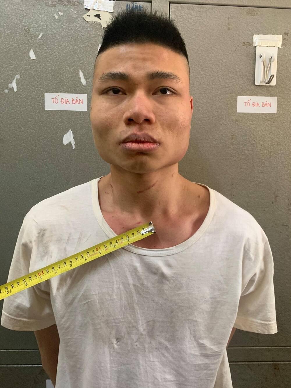 Bắt kẻ hiếp dâm cô gái trẻ trong thang bộ chung cư ở Hà Nội