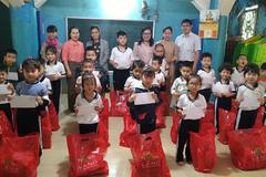 Nova Group chung tay hỗ trợ người nghèo TP.HCM dịp Tết