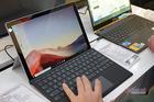 Surface Pro 7 mở bán chính hãng tại Việt Nam