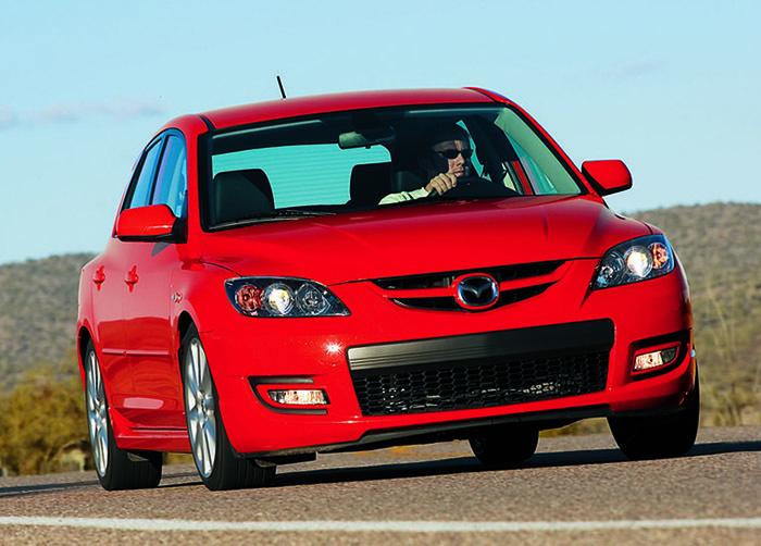 10 mẫu xe dẫn động cầu trước 'bốc' nhất