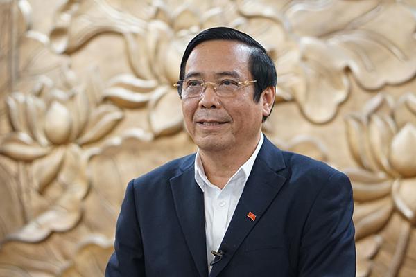 13th National Party Congress,CPV,Politburo