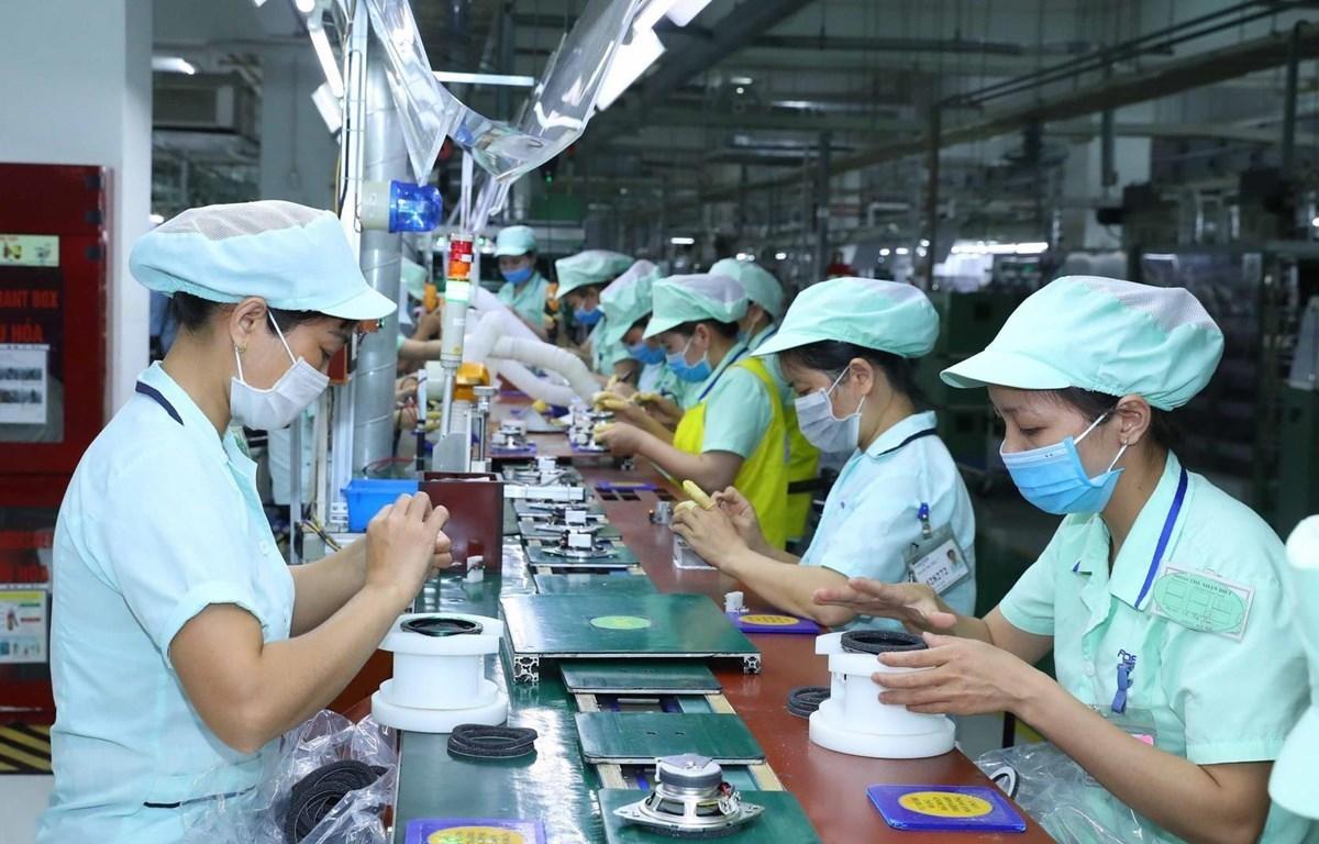 FDI,Covid-19,supply chain,vietnam economy
