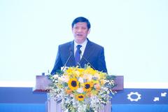 DN chung tay giải 'bài toán' chuyển đổi số y tế ở Việt Nam